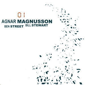 Agnar Magnusson 歌手頭像