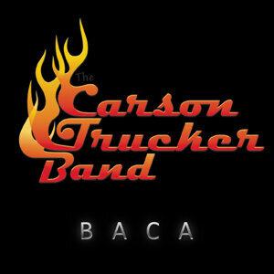 Carson Trucker Band 歌手頭像