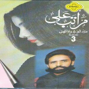 Maratab Ali 歌手頭像