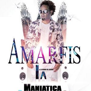 Amarfis y La Banda De Atakke 歌手頭像