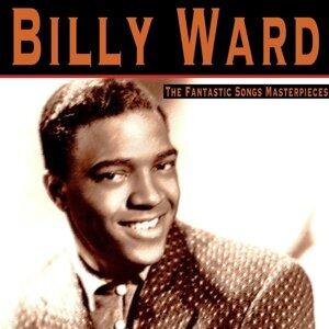 Billy Ward 歌手頭像