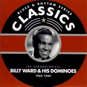Billy Ward