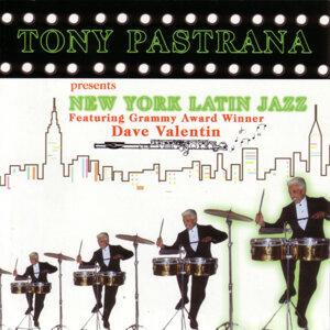 Tony Pastrana