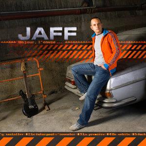 Jaff 歌手頭像
