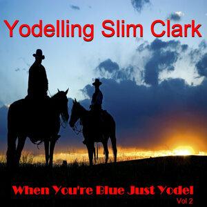 Yodelling Slim Clark 歌手頭像