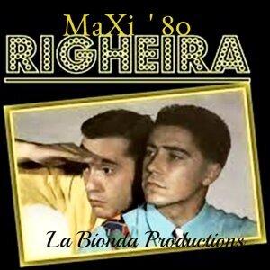 Righeira 歌手頭像