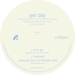 Jee Day 歌手頭像