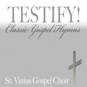 St. Vinius Gospel Choir 歌手頭像