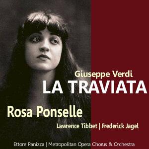 Rosa Ponselle 歌手頭像