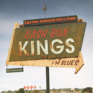 Cash Box Kings 歌手頭像