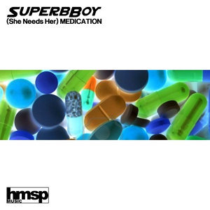 SuperbBoy 歌手頭像