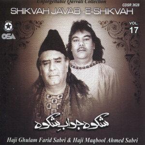 HAJI GHULAM FARID SABRI / HAJI MAQBOOL AHMED SABRI 歌手頭像