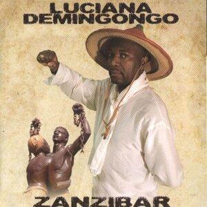 Luciana Demingongo 歌手頭像