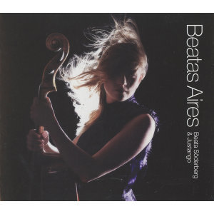 Beata Söderberg 歌手頭像