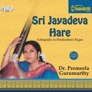 Dr. Premeela Gurumurthy 歌手頭像