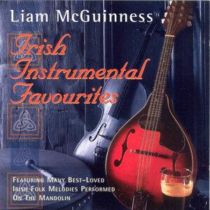 Liam McGuinness 歌手頭像