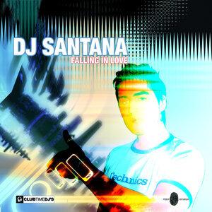 Dj Santana 歌手頭像