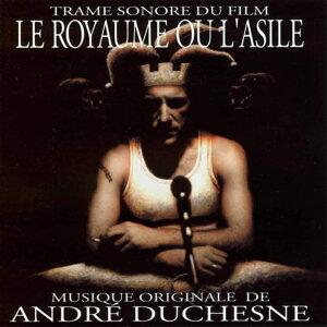 André Duchesne 歌手頭像