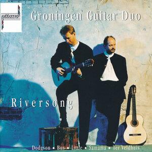 Groningen Guitar Duo 歌手頭像