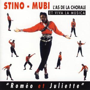 Stino Mubi 歌手頭像