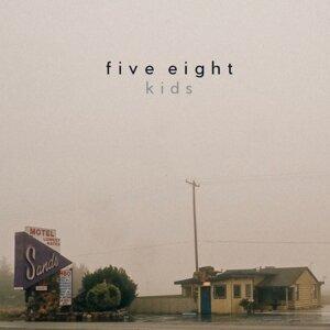 Five Eight 歌手頭像