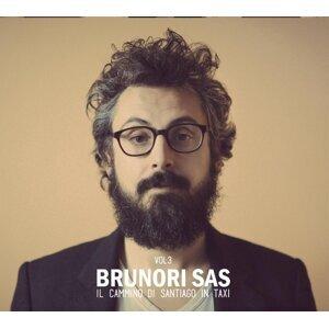 Brunori Sas 歌手頭像