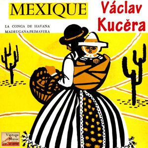 Václav Kucera 歌手頭像