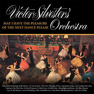 Victor Silvester And His Ballroom Orchestra 歌手頭像
