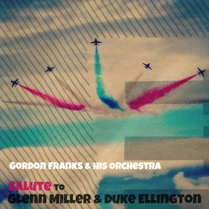Gordon Franks & His Orchestra 歌手頭像