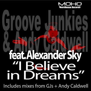 Groove Junkies and Andy Caldwell