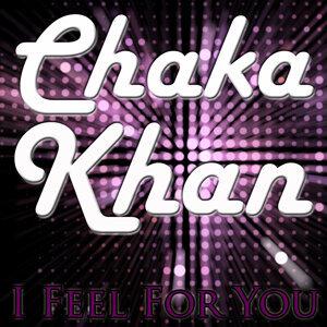 """Chaka Khan Chaka Khan"" 歌手頭像"