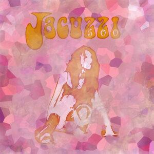 Jacuzzi 500 歌手頭像