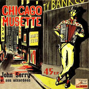 John Serry 歌手頭像