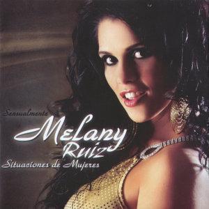 Melany Ruiz 歌手頭像