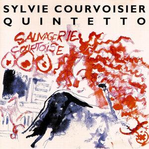 Sylvie Courvoisier Quintetto 歌手頭像