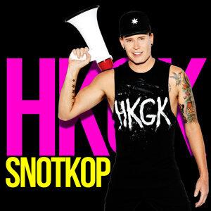 Snotkop 歌手頭像