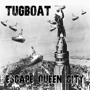 Tugboat 歌手頭像