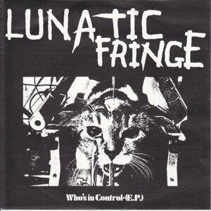 Lunatic Fringe 歌手頭像