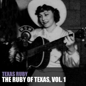 Texas Ruby 歌手頭像