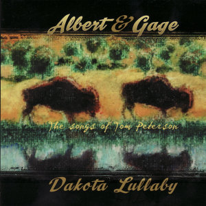 Albert & Gage 歌手頭像