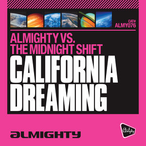 Almighty VS. The Midnight Shift 歌手頭像