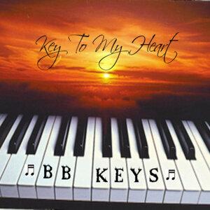 BB Keys 歌手頭像