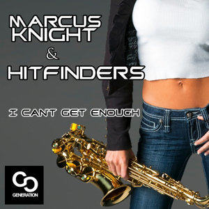 Marcus Knight, Hitfinders 歌手頭像