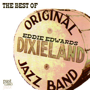 Eddie Edwards & His Original Dixieland Jazz Band 歌手頭像