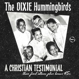 The Dixie Hummingbirds 歌手頭像