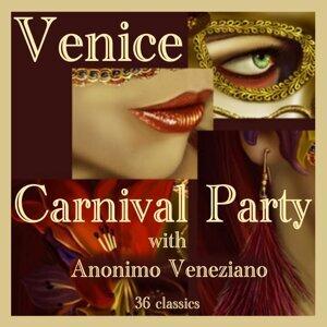 Anónimo Veneziano 歌手頭像