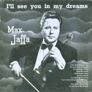 Max Jaffa 歌手頭像