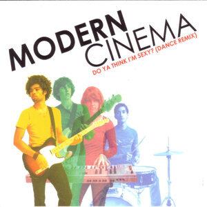 Modern Cinema 歌手頭像