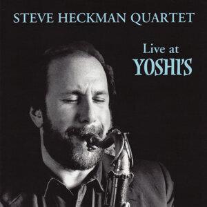 Steve Heckman Quartet 歌手頭像