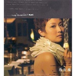 羅敏莊 (Mimi LO) 歌手頭像